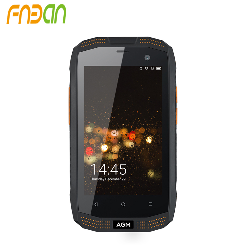 Hot sale AGM A2 Rio IP68 Waterproof Rugged smart phone 4G LTE Android 5.1 Lollipop moble phone