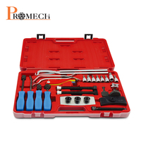 Best Quality 21 pcs Auto Drum & Disk Brake Service Tool Set / Car Repairing Tool Set
