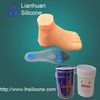 liquid soft life casting silicone rubber /sex toys/artificial limbs silicone rubber manufacturer
