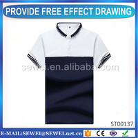 The Best China v-neck t shirts for men with best service