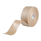 Packing Self Reinforced Water Activated Kraft Gummed Packaging Paper Tape