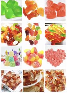 Gummy Candy Recipes