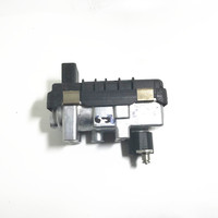NEW G-36 G36 Turbo Vacuum Electronic Actuator 758226 for Ford Mondeo Jaguar X-Type 2.0 TDCi / 2.2 TDCi 115 HP 125HP 130HP 155HP