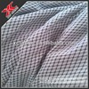 Grey Fabric of Yarn-dyed Plaid Cloth