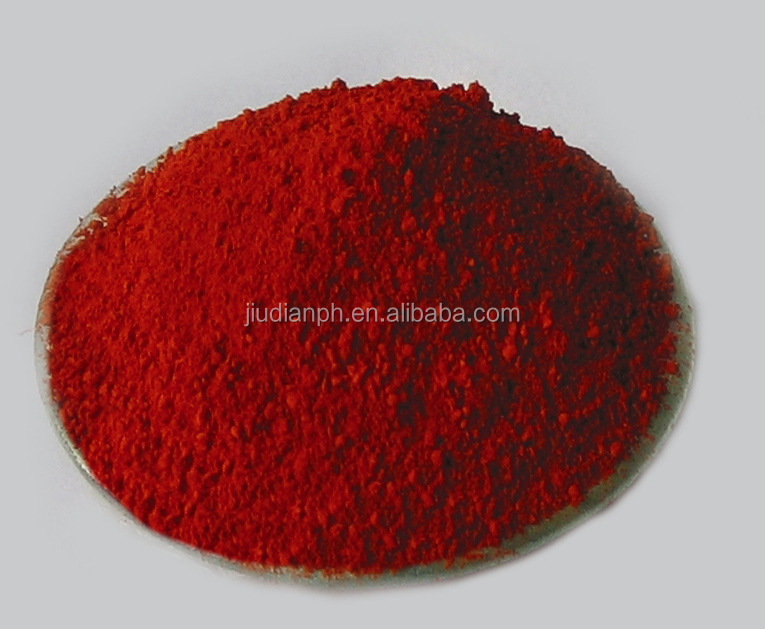 GMP factory pure natural astaxanthin powder 5%