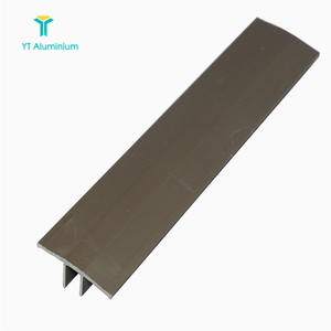 Will zinc alloy vs aluminum transition strips opinion you