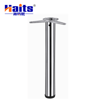 Glass Table Leg Brackets Table Leg Screws Electric Height Adjustable Stainless  Steel Table Leg