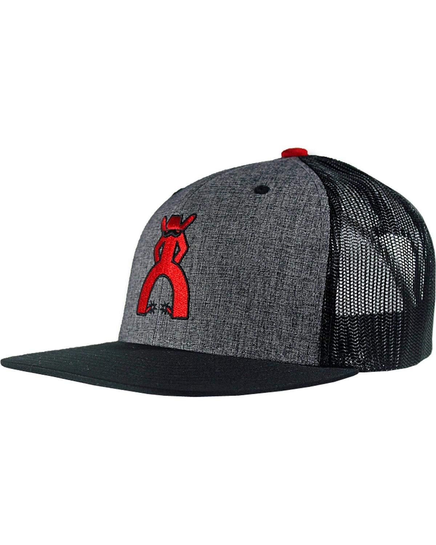 promo code 0c6ac acbb4 Hooey Punchy Lubbock Snapback Trucker Hat