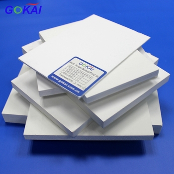 High quality PVC gator foam board wholesale