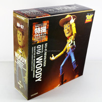 "Pixar Toy Story NO.010 Woody 16cm/6.3"" Toy Action figure"