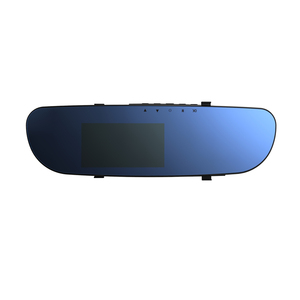 2019 China Factory Wholesale 1080P Night Vision Mirror Car Camera Dash Cam Recorder Best Price Mirror Camera for Car