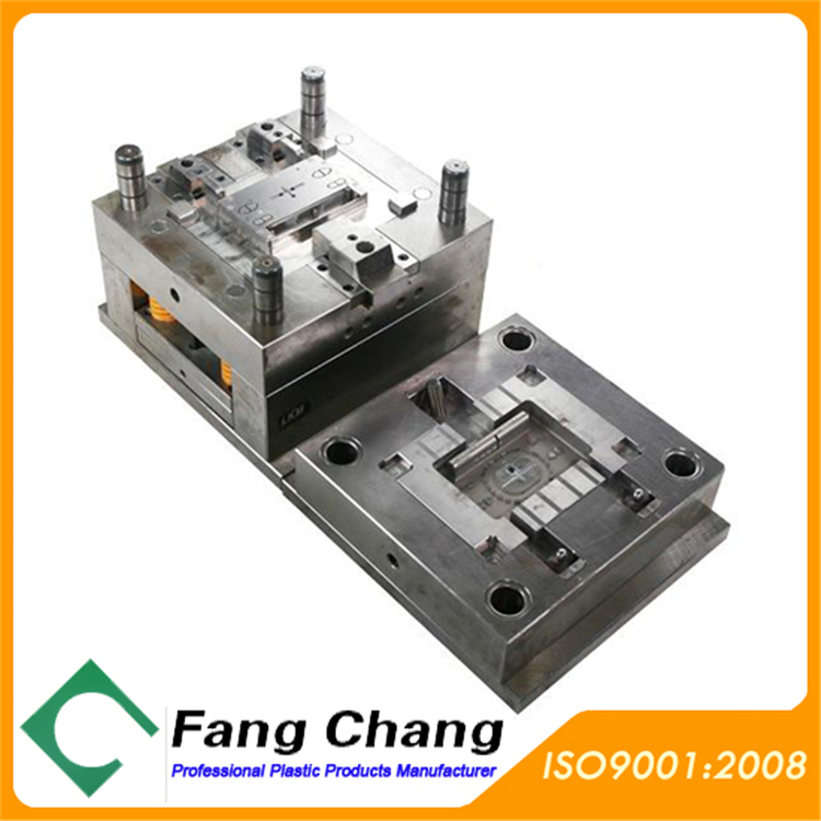Best Sales Excellent Material Plastic Injection Mold Supplier
