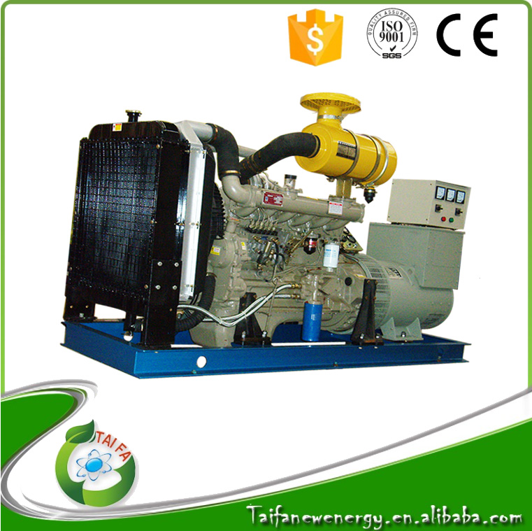 China brand weifang 40kw silent generator diesel engine