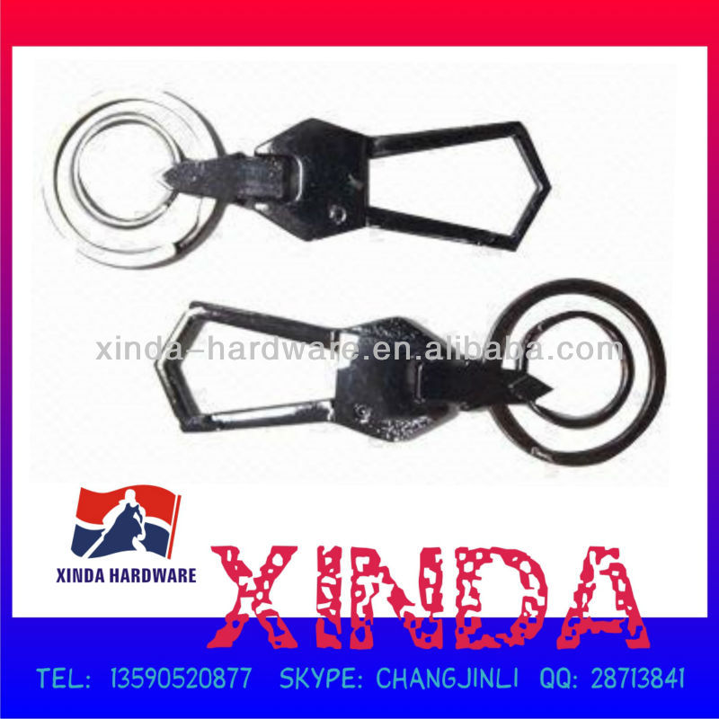 90 x 32mm Fashionable Keychain, Made of Alloy, Plating Finishing, Any Size/Color is Welcome