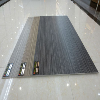 low price large size dark grey floor tiles 1200x600mm high quality