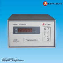 PH2000 led lumen tester work with integrating sphere have high accuracy