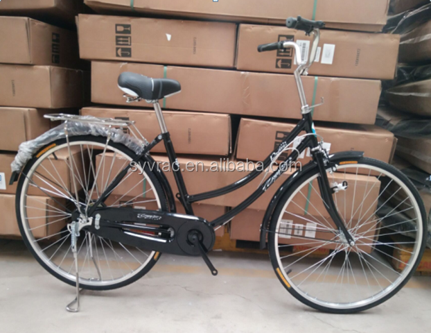 Urban recreational vehicle 26/ walking Bike / practical comfortable bicycle
