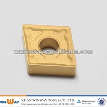 Winway face mill carbide inserts /lathe machine tools accessories