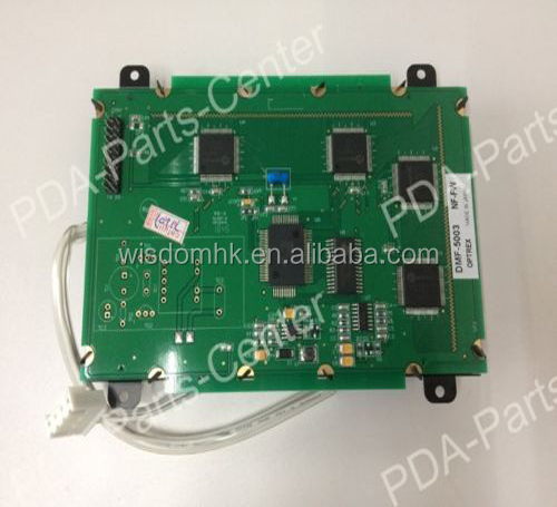 4.7inch DMF5003NF-FW DMF5003NF For OPTREX LCD Screen Display Panel 160×128