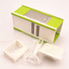 Kitchen Tool Vegetable Slicer 5 In 1 Boxed Grater