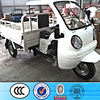 China Chongqing 250cc air cooled 175cc cabin motor tricycle taxi car with cargo box for adult