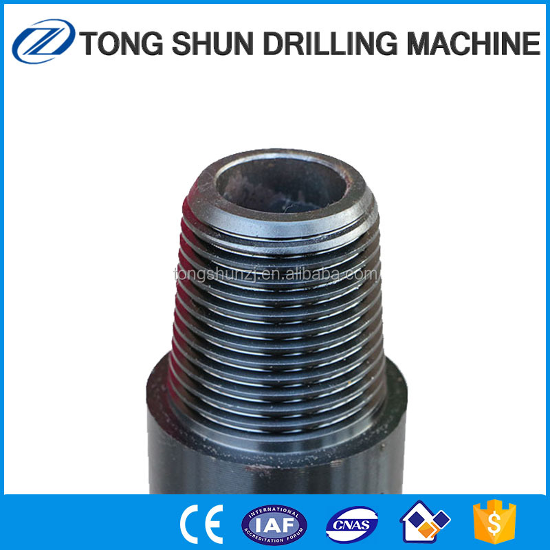 Manufacturer Wholesale Price API Thread type Water Well Geologic Tool Joints Drilling Crossover Subs