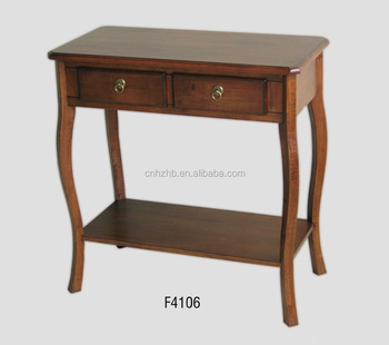 Home Choice Home Hobby Lobby Furniture Classic Italian Modern Console Table  Wood