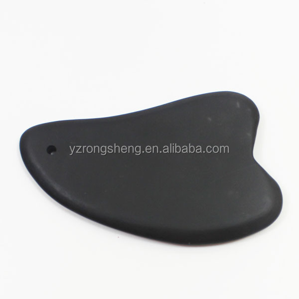 amazon top selling high quality jade facial massage stone for body massage