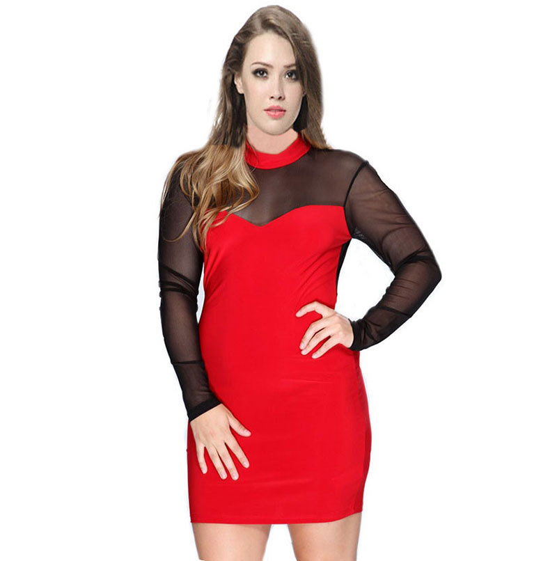 42a56111c06 Get Quotations · 2015 Sexy Club Big Size Women Clothes Plus Size Women Clothes  Plus Size Dress 4XL 3XL