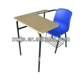 Plastic Student Table Chair Combo Desk And Chair Buy Combo Desk