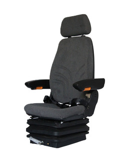 leather car seat cover for Toyota leader seat cover in black color car seat