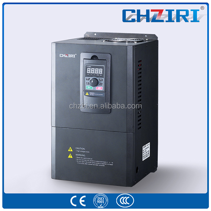 3 phase 380v motor speed control ac frequency inverter 3 phase motor speed control