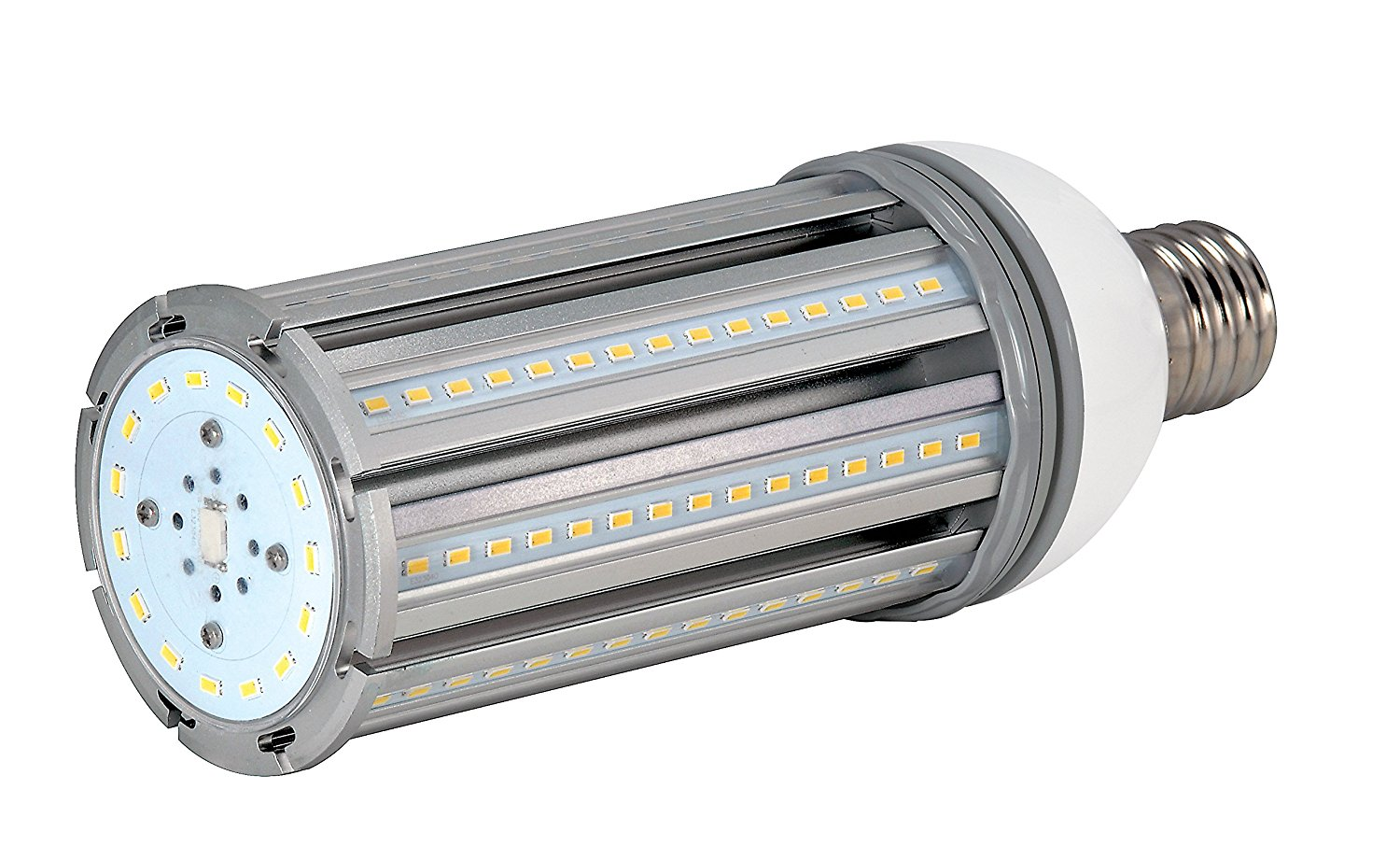 Satco S9674 54W LED HID Replacement 4000K MoGUl Extended Base 100-277V Light Bulb