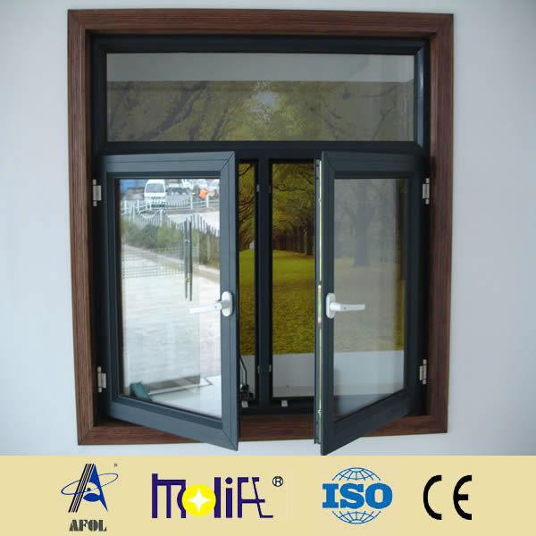 zhejiang afol correderas de aluminio diseo de la parrilla ventanas