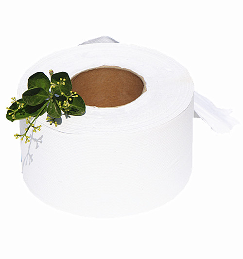 Toilet Tissue Jumbo <strong>Roll</strong>