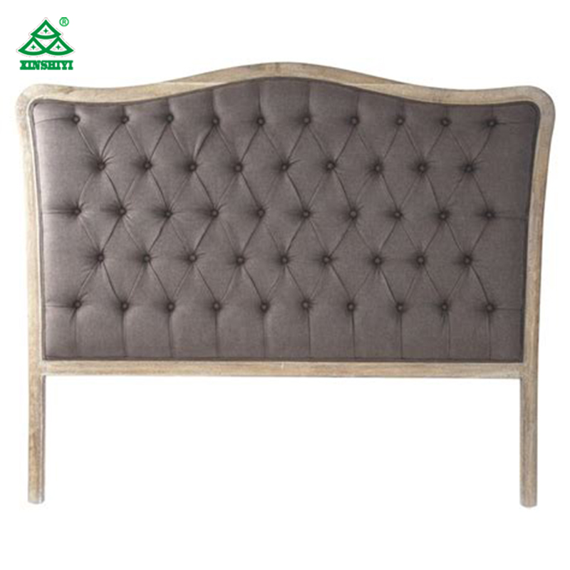Hotel bedroom furniture headboard king size ,bed head unit