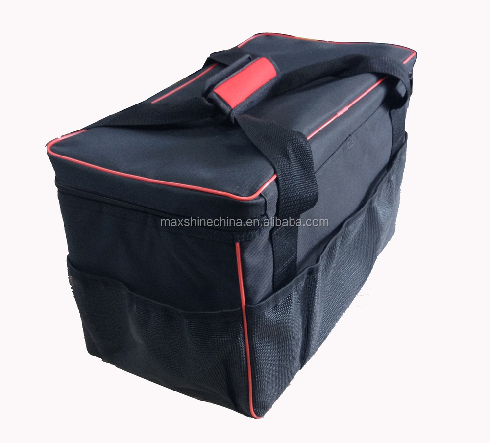 Cooler Bag Case Pack For Carry Car Detailing Tools