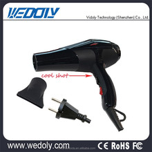Super Motor Professional Well Sale Hot Salon Standing Hair Dryer