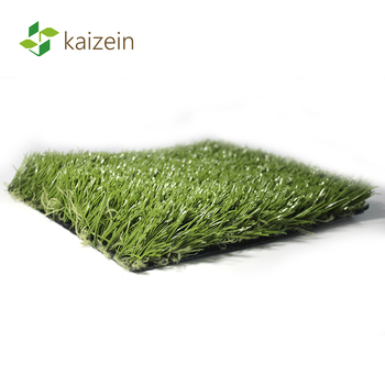 Football turf artificial synthetic grass lawn factory directly sale