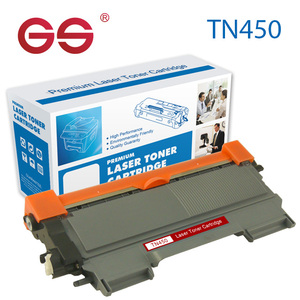 For Brother MFC-7360/7470/7460/7860DN Toner Cartridge TN450 Compatible Toner TN2220