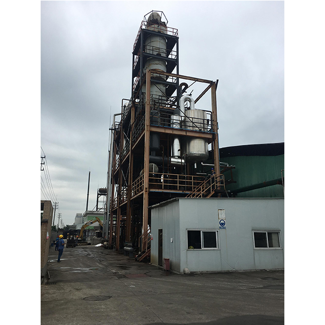 Good Quality Used Cooking Oil Refinery Making B100 Biodiesel Plant for Sale