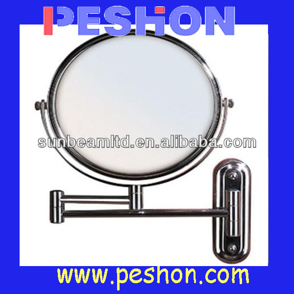 Distributors Wanted Backlit Extendable Bathrom Mirror
