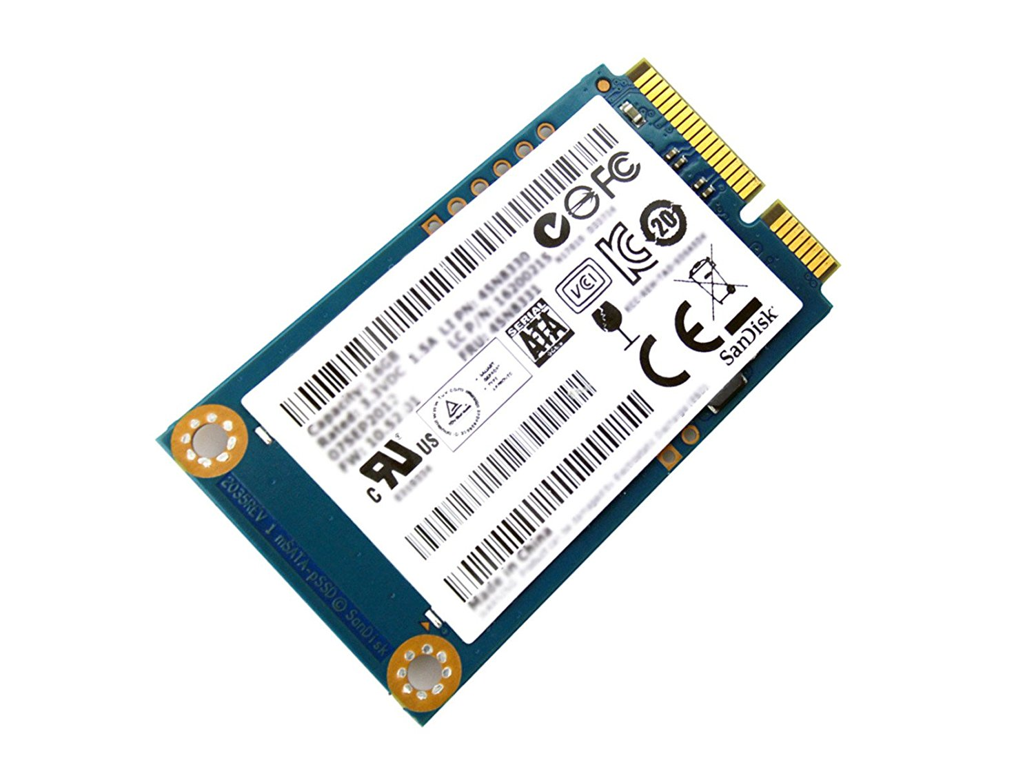 Cheap 1 8 Harddisk Find Deals On Line At Alibabacom Orico 6619us3 1bay Docking Usb 30 Get Quotations Sandisk U110 Series 32gb Ssd Hdd Mini Pci E Msata 6gb S Sdsa6dm
