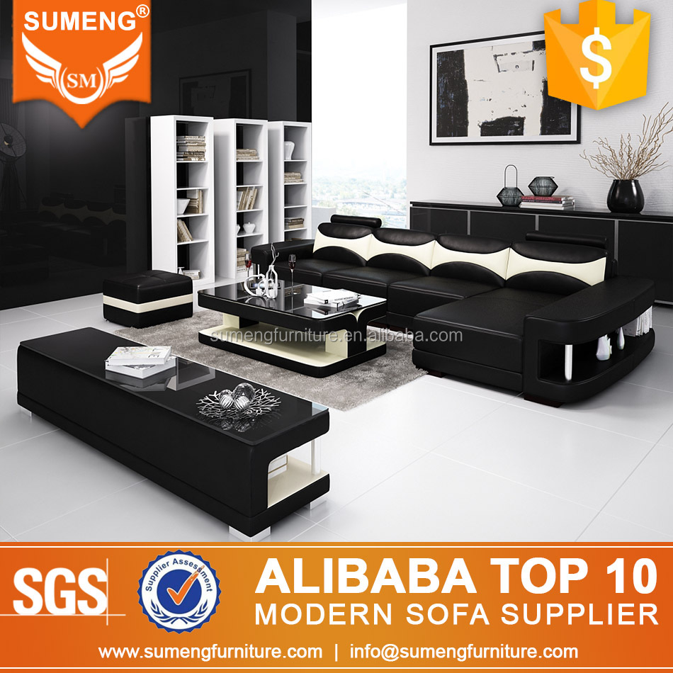 Best Price Comfortable L Shape Couch Italy Leather Living Room Sofa Set Product On Alibaba