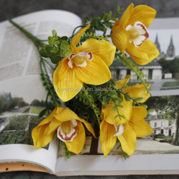 Wedding flower mala artificial flowers japanese silk flowers wedding flower mala artificial flowers japanese silk flowers artificial orchid flowers uk flower suppliers mightylinksfo