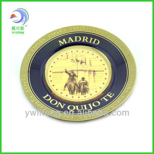 Wholesale 2013 Latest Souvenir Custom Madrid Souvenir Products For Different Country