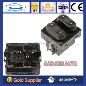 AUTO POWER WINDOW SWITCH FOR Ford F150 1999-2002 Pickup Truck XL3Z 14529 AA