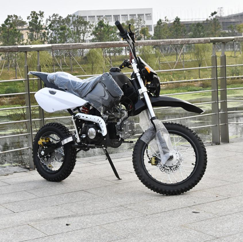 Low Cost Kick Start Heavy Motocross 125cc Pit Bike Dirt Bike For Adults -  Buy 125cc Pit Bike,4 Stroke 110cc Dirt Bike,Dirt Bikes For Adults Product  on