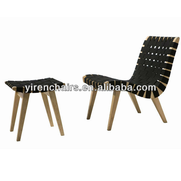 leisure Risom Lounge Side Chair