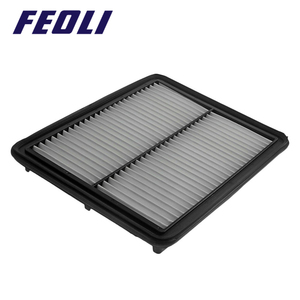 High performance tuck air filter hino 17801-2960 17801-2830 17801-1050